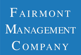 Fairmont Header Logo